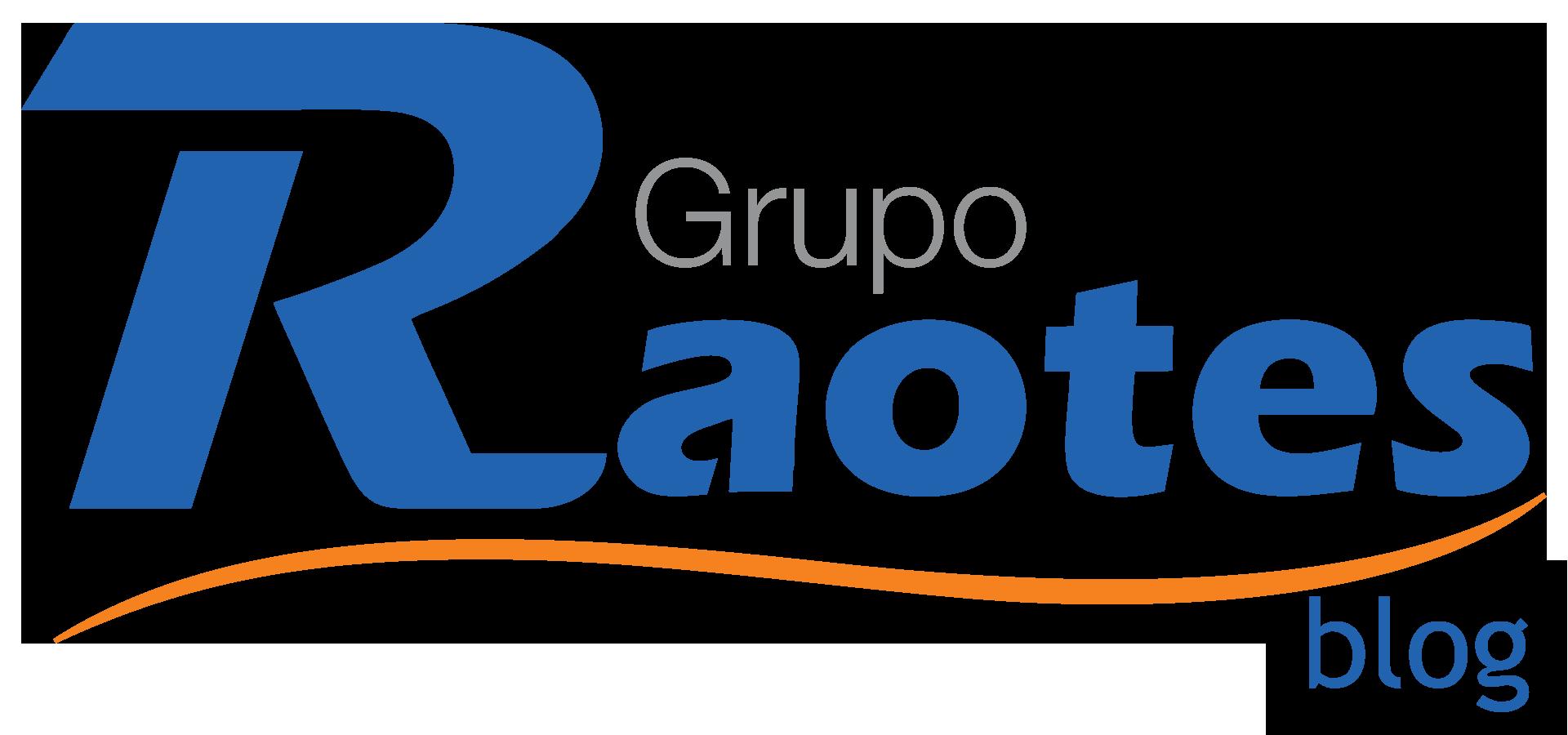 Blog Grupo Raotes